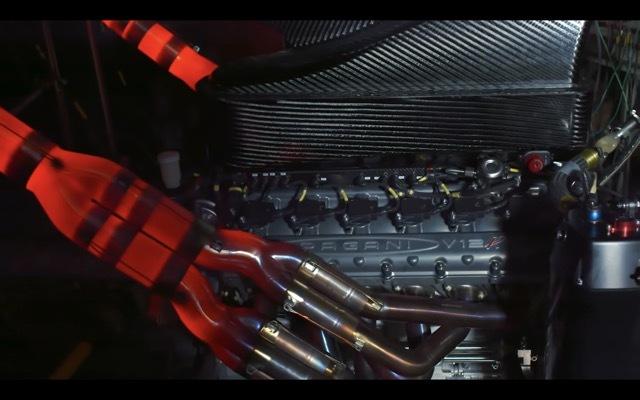 ウアイラRエンジン1 2021-3-19