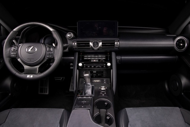 2022-Lexus-IS-500-F-Sport-Performance-Launch-Edition6 2021-3-20