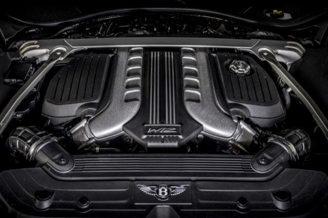 Continental GT Speed - 16 2021-3-24