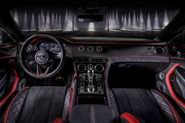 Continental GT Speed - 17 2021-3-24
