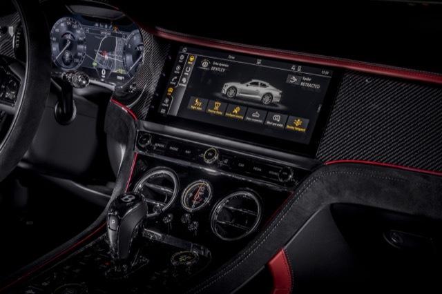 Continental GT Speed - 21 2021-3-24