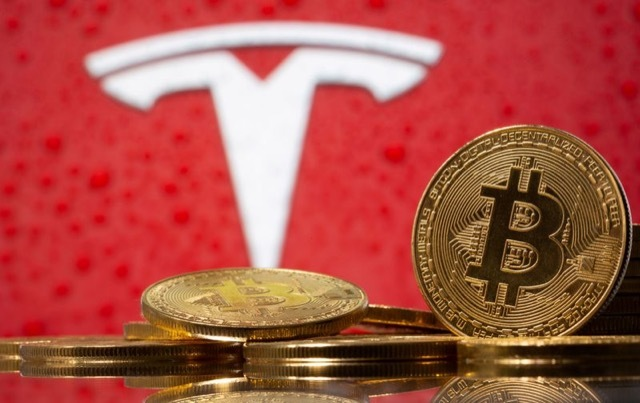 テスラビットコイン 2021-3-24