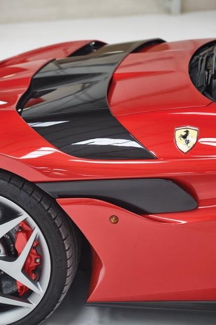 フェラーリ812vs2 2021-3-24
