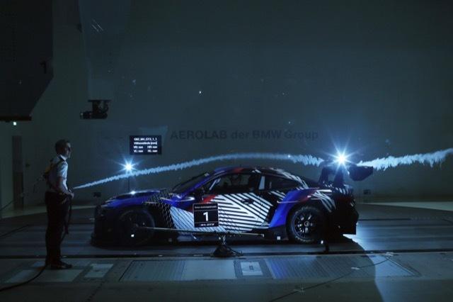 BMW M4GT34 2021-3-25