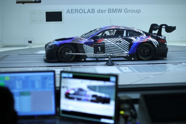 BMW M4GT35 2021-3-25