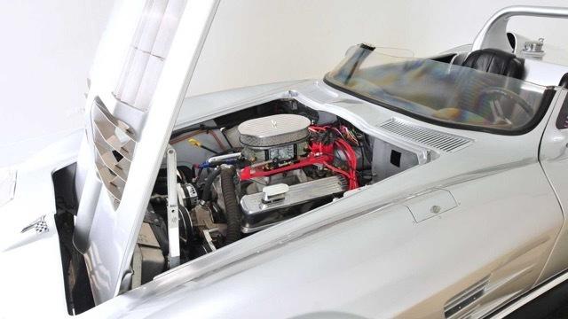 1963 Corvette Grand Sport2 2021-3-26