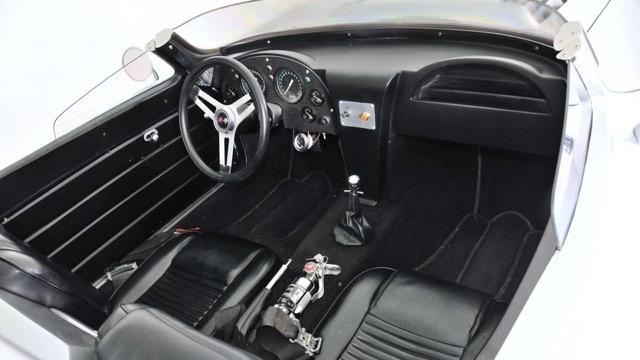 1963 Corvette Grand Sport5 2021-3-26