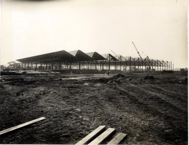 200k - 11 - Construction Crewe 1937 2021-3-27