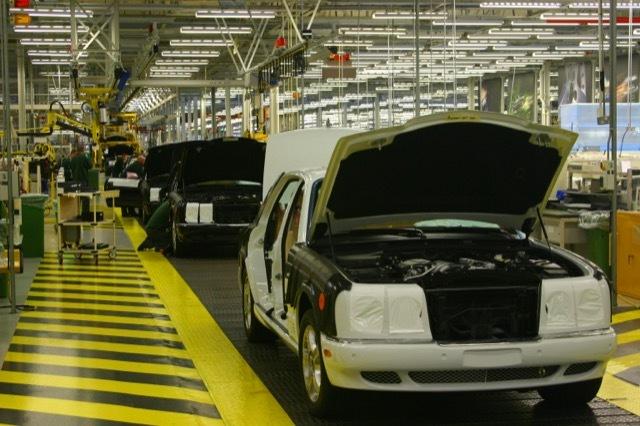 200k - 15 - 2000s production Arnage 2021-3-27