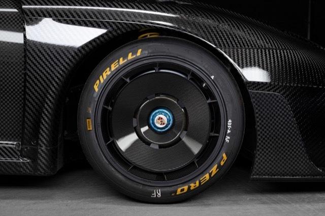 2020ポルシェ935レースカー1 2021-3-27