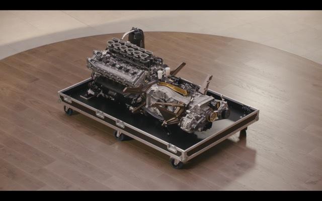 ウアイラRエンジン7 2021-4-3