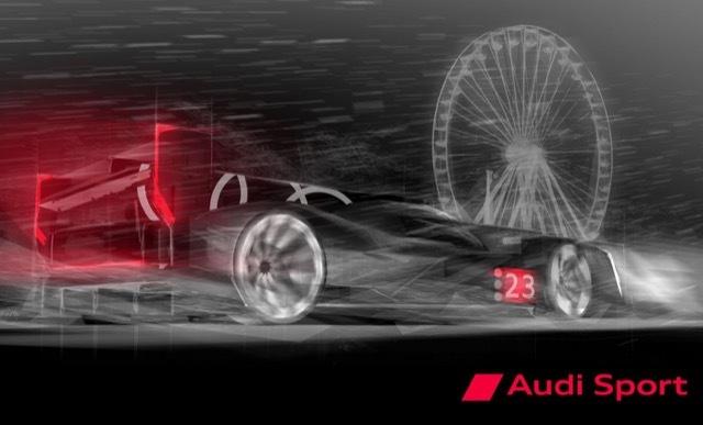 Audi-LMDh 2021-4-29