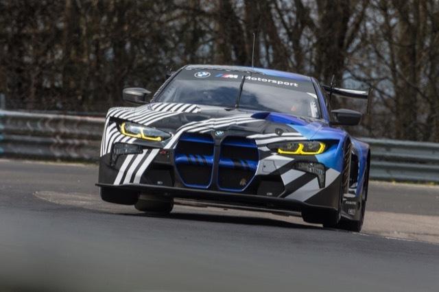 BMW M4 GT35 2021-4-30