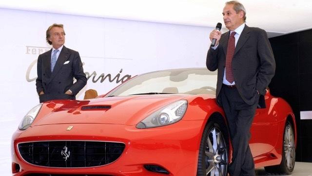 元フェラーリCEOが中国企業の特別顧問1 2021-5-1