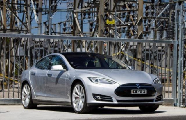 EV所有者の20%がガソリンエンジンに帰ってくる2 2021-5-2