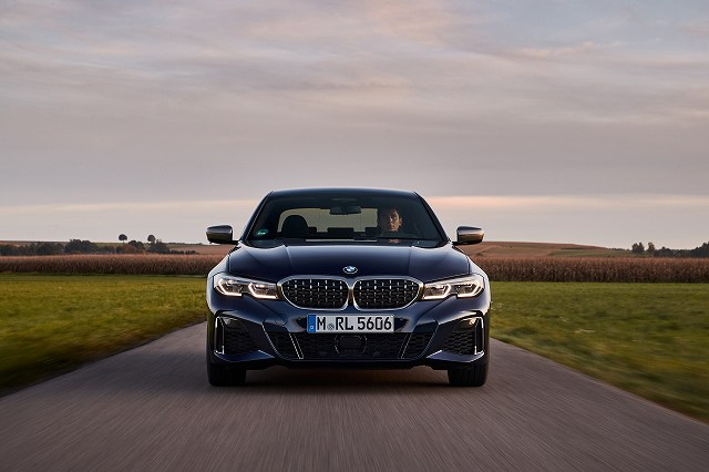 BMWグループ2020年第1四半期発表。コロナウィルスの影響で販売台数大幅ダウン。ロールスロイスも売れねぇ