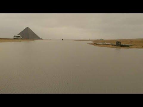 hqdefault湖になったピラミッド周辺サハラ裁く