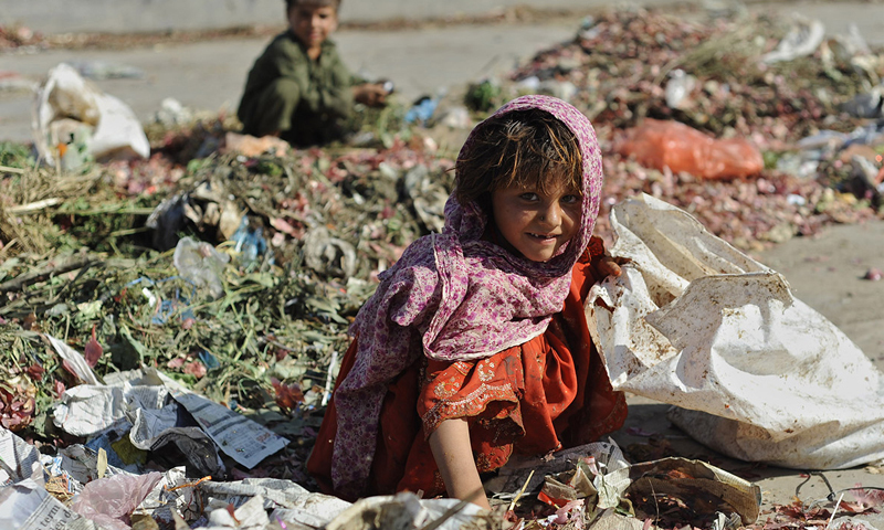 5be7a20f45c3280pc of Pakistans poor live in rural areas, says World Bank