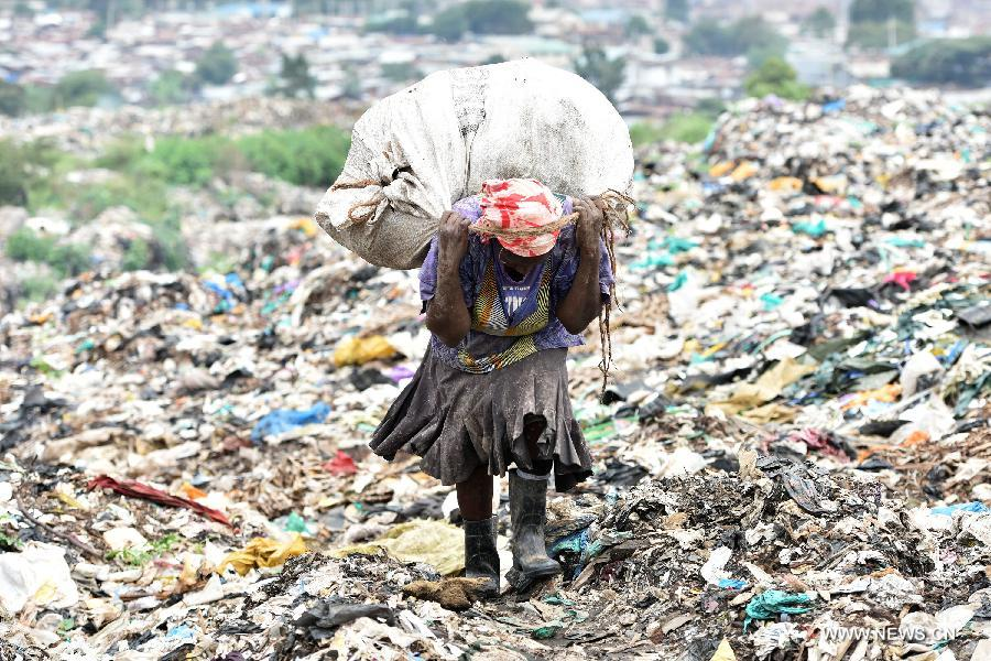 waste-management-dandora-dumpsiteInformal sector in better position to handle waste management