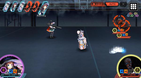 ガールズスプライズ戦闘02