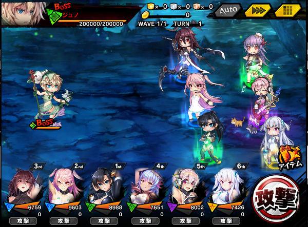 決戦6月女神戦闘01