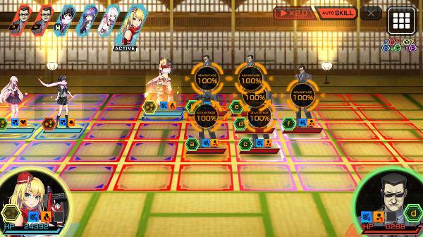 ニンスレレア戦闘01