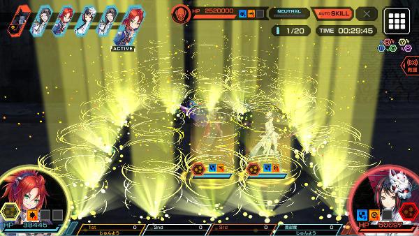 できるマルチストライダー戦闘01