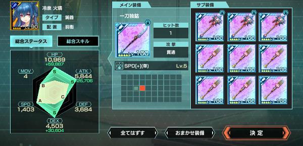 できるマルチ戦車級編成例02
