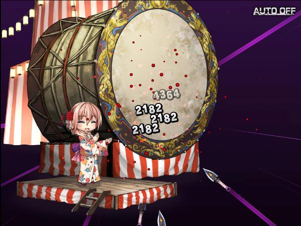納涼祭戦闘03