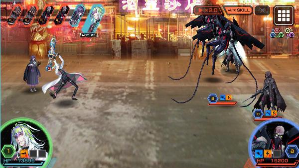 ノーデッド戦闘04