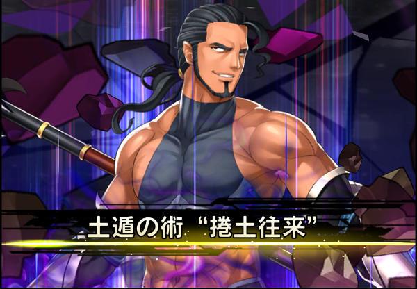 ある日のヨミハラ上級戦闘03