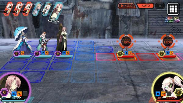 復刻ファントム戦闘02