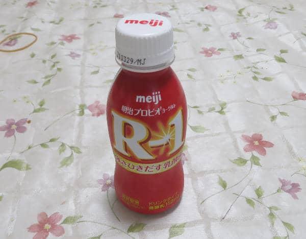 R-1の01