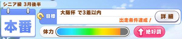 ダイワスカーレットステータス大阪杯01