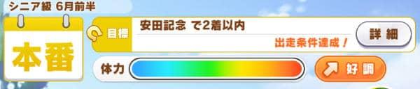 ウオッカ安田記念01