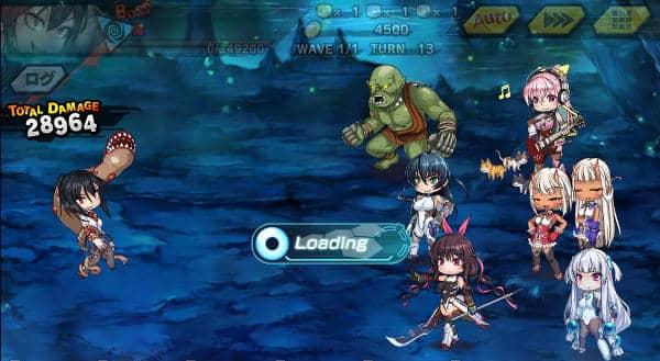 決戦妖魔戦闘05
