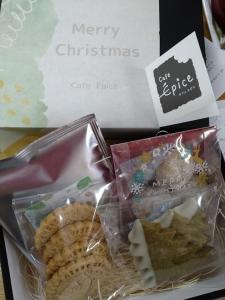 エピスのクッキー2