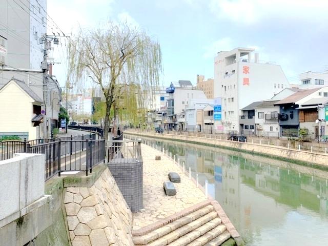 01 博多川