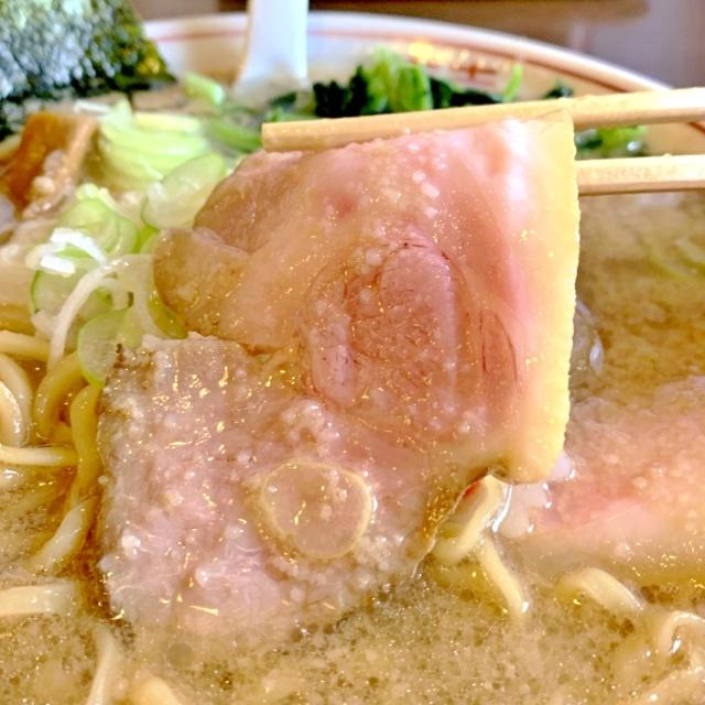 つけ麺 弥七 (19)