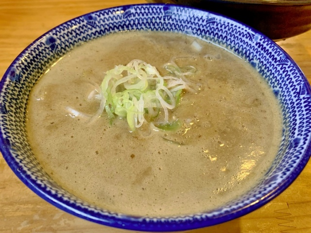 つけ麺 弥七 (8)