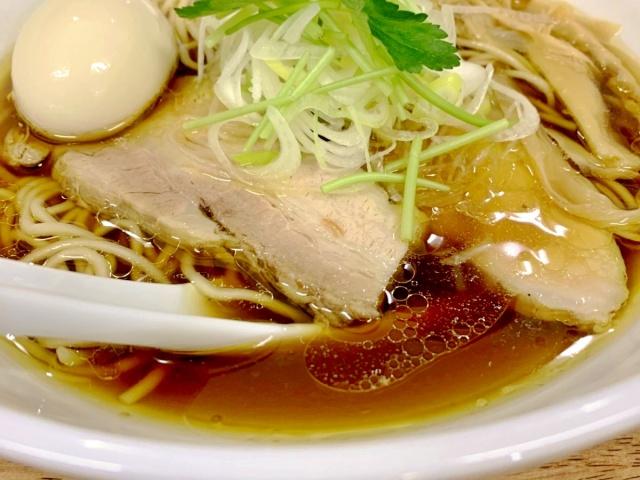 麺屋 心羽 (15)
