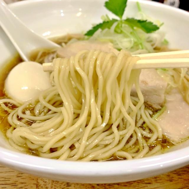 麺屋 心羽 (17)