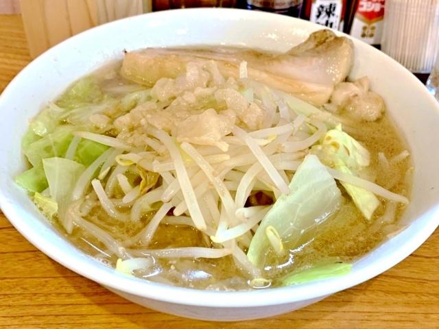 麺処 あら井 (8)