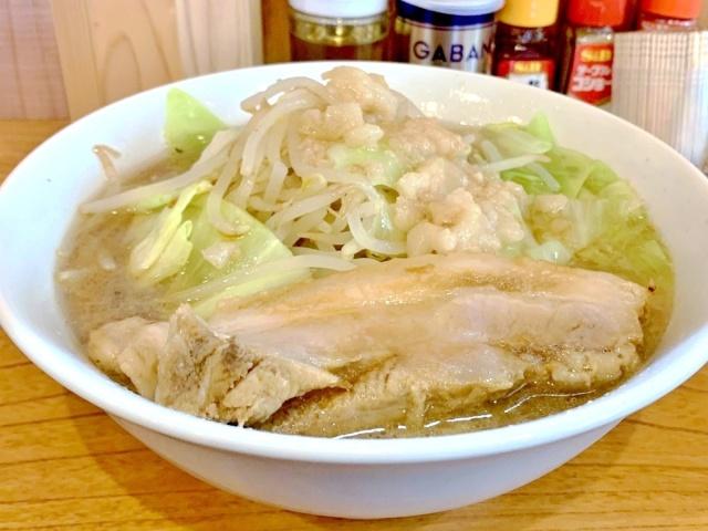 麺処 あら井 (9)