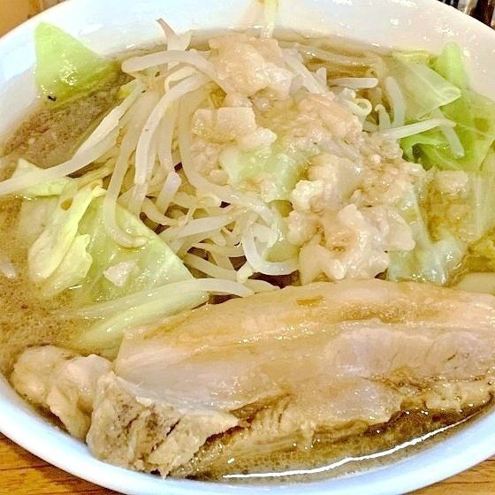 麺処 あら井 (10)