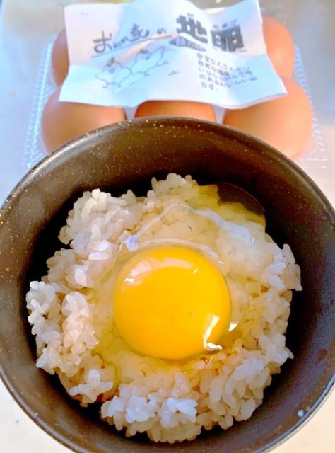 おにっこハウス 卵 (2)