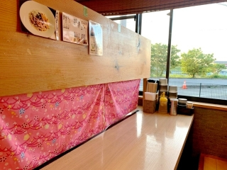 寿製麺 よしかわ坂戸店 (4)