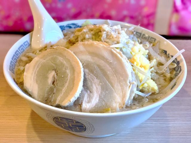 寿製麺 よしかわ坂戸店 (7)