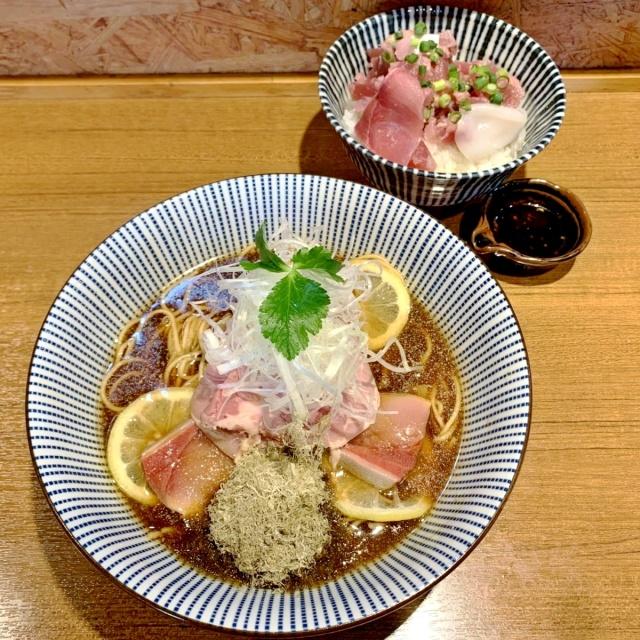寿製麺 よしかわ 川越店 (5)