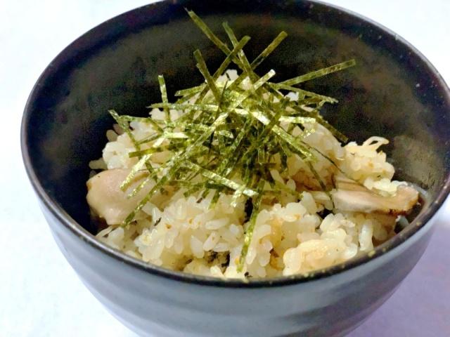 110 いちご煮 (2)